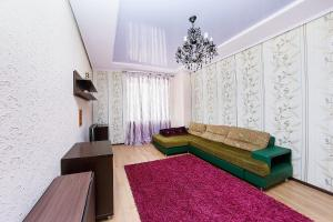 Apartments Avangard on Seifulina 8, Apartmanok  Asztana - big - 22