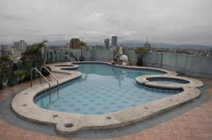 1BR Condo at Lansbergh Place, Apartments  Manila - big - 3