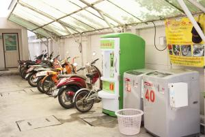 Maxliving, Hostels  Nonthaburi - big - 3