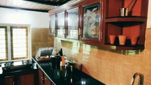 Palkadavu Warium Villa, Holiday homes  Mananthavady - big - 24