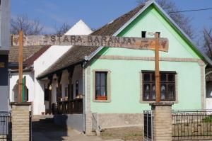 Guest House Stara Baranja