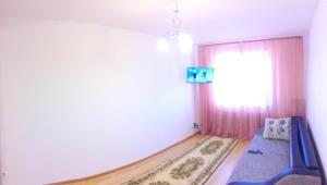 Apartments on 6 Sauran Street, Appartamenti  Astana - big - 4