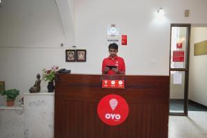 OYO 2388 Hebbal, Hotely  Nové Dilí - big - 6