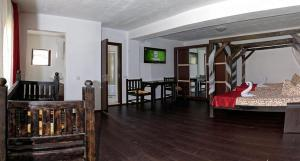 Transylvania Apartments, Aparthotels  Bran - big - 9