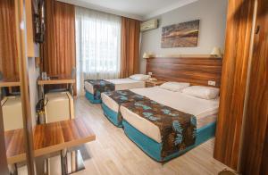 Аланья - Mysea Hotels Alara