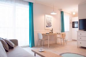 Apartment Sea Luxury Szczecinska