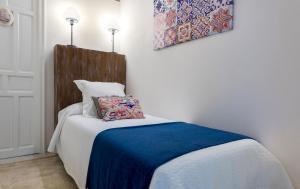 Genteel Home Galera, Apartmanok  Sevilla - big - 17