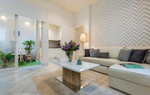 Genteel Home Galera, Ferienwohnungen  Sevilla - big - 14