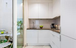 Genteel Home Galera, Apartmanok  Sevilla - big - 6