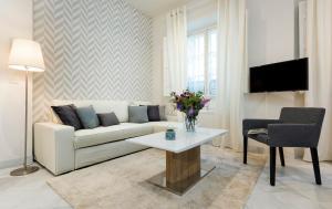 Genteel Home Galera, Apartmanok  Sevilla - big - 5