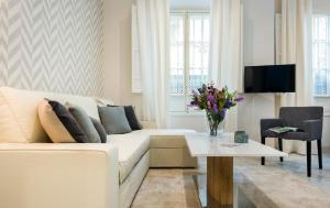 Genteel Home Galera, Apartmanok  Sevilla - big - 4