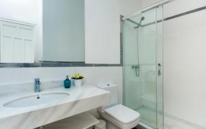 Genteel Home Galera, Apartmanok  Sevilla - big - 44