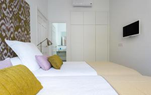 Genteel Home Galera, Apartmanok  Sevilla - big - 3