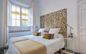Genteel Home Galera, Apartmanok  Sevilla - big - 2