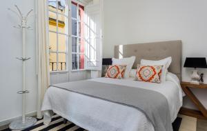 Genteel Home Galera, Apartmanok  Sevilla - big - 23