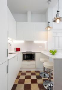 Genteel Home Galera, Apartmanok  Sevilla - big - 22