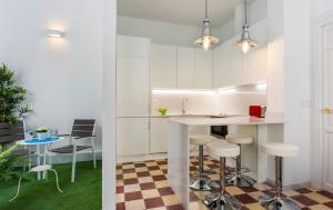 Genteel Home Galera, Apartmanok  Sevilla - big - 21
