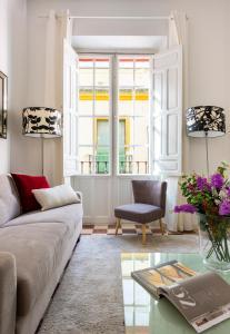 Genteel Home Galera, Apartmanok  Sevilla - big - 20