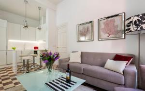 Genteel Home Galera, Apartmanok  Sevilla - big - 19