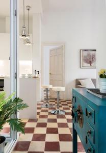 Genteel Home Galera, Ferienwohnungen  Sevilla - big - 12