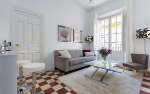 Genteel Home Galera, Apartmanok  Sevilla - big - 16