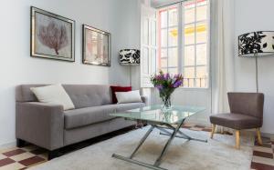 Genteel Home Galera, Apartmanok  Sevilla - big - 15