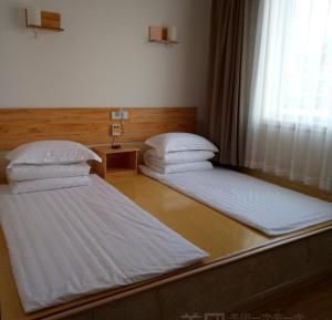 Yi he guest house Dalian