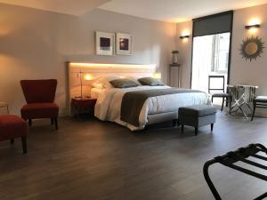 Hotel-Restaurant Le Relais d'Aligre