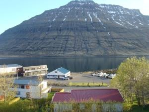 Hotel Apartments in Eskifjördur