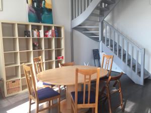 Le Montgolfier, Appartamenti  Bordeaux - big - 3