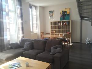 Le Montgolfier, Appartamenti  Bordeaux - big - 1