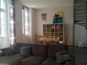Le Montgolfier, Апартаменты  Бордо - big - 6
