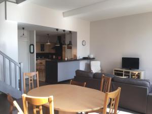 Le Montgolfier, Apartmanok  Bordeaux - big - 7