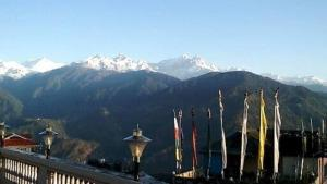 Hotel Swagat, Hotely  Pelling - big - 19