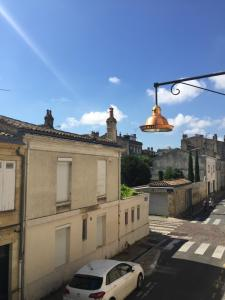 Le Montgolfier, Appartamenti  Bordeaux - big - 9