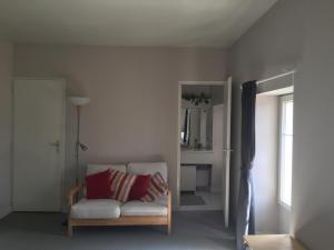 Le Montgolfier, Apartmanok  Bordeaux - big - 20