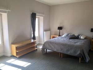 Le Montgolfier, Appartamenti  Bordeaux - big - 22