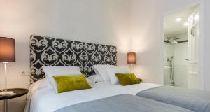 Genteel Home Galera, Apartmanok  Sevilla - big - 27