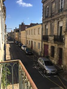 Le Montgolfier, Appartamenti  Bordeaux - big - 25