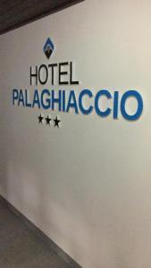 Hotel Palaghiaccio