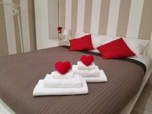 BSuites Apartment, Apartments  Padova - big - 44