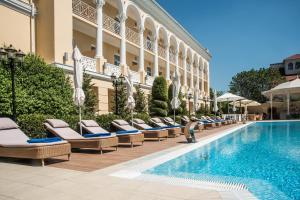 Отель Palace Del Mar