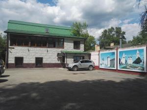 Отель Тревел, Коломна