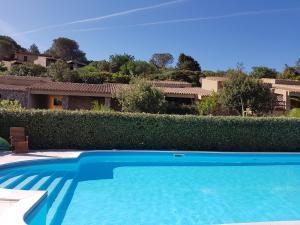 Villa Oliva verde, Villen  Costa Paradiso - big - 79