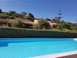 Villa Oliva verde, Villen  Costa Paradiso - big - 78