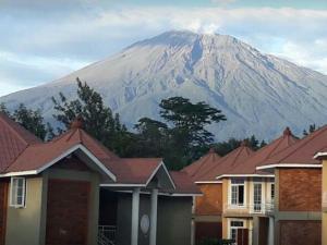 Masailand Safari Lodge, Hotely  Arusha - big - 1