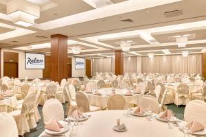 Отель Radisson Калининград - фото 26