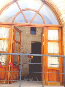 Hosh Al-Syrian Guesthouse, Hotels  Bethlehem - big - 23