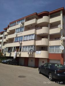 Apartment Mainski put, Apartmanok  Budva - big - 20