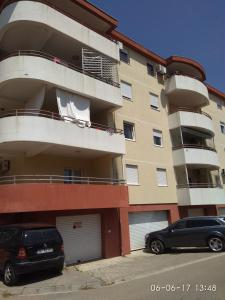 Apartment Mainski put, Ferienwohnungen  Budva - big - 21